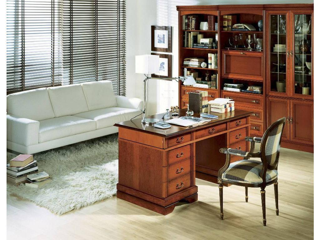 Литц стол письменный двухтумбовый danona - цена, описание, ф.