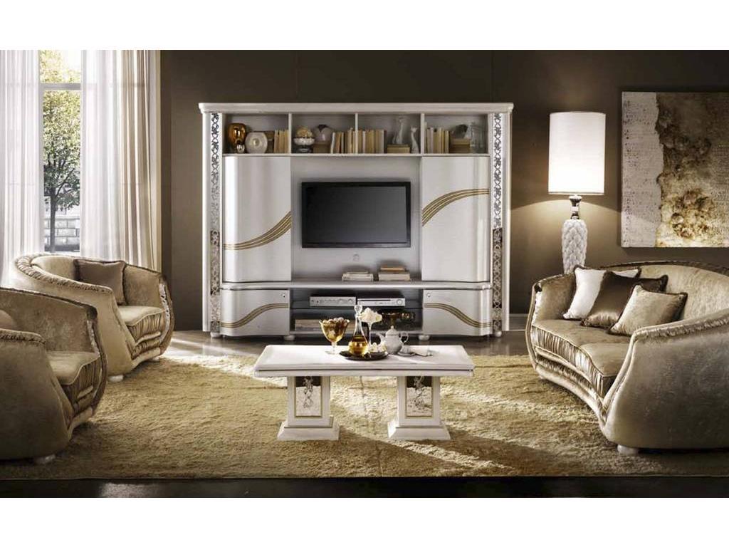 Белая Мебель В Гостиную Москва