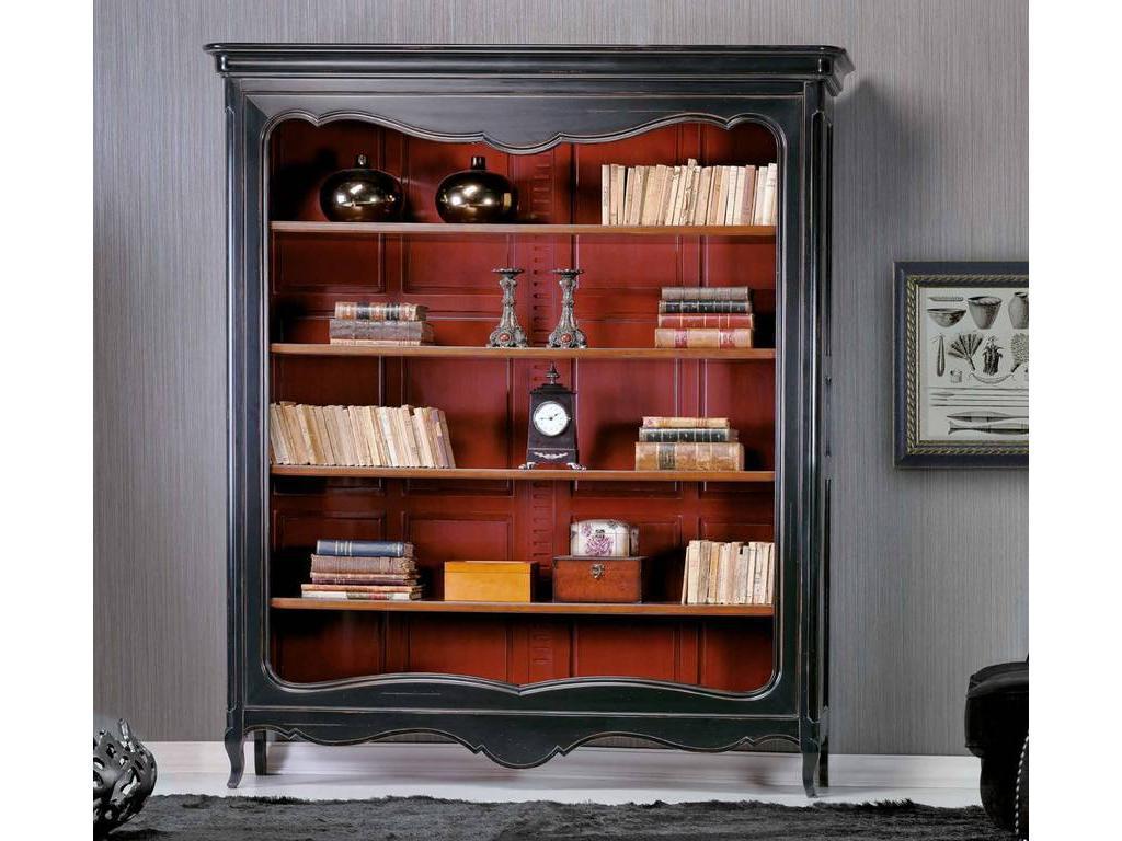 Книжный шкаф amclassic ac3212z из италии цена от 203060 руб .