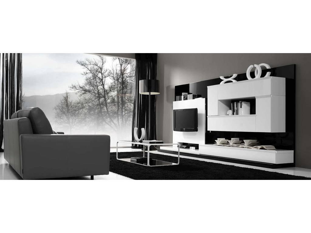 Лаковая Мебель Для Гостиной Москва