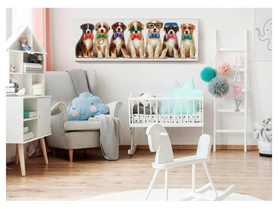 картина Pets Pets Schuller  [851251] акрил